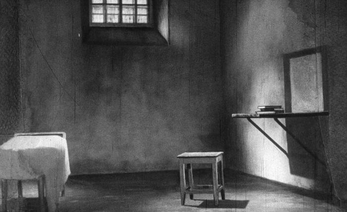 Бутырская тюрьма. Одиночная камера. / Фото: www.diafilm.net