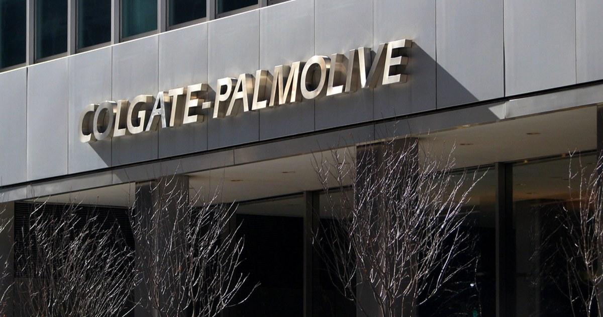 В Colgate-Palmolive сменился директор по маркетингу