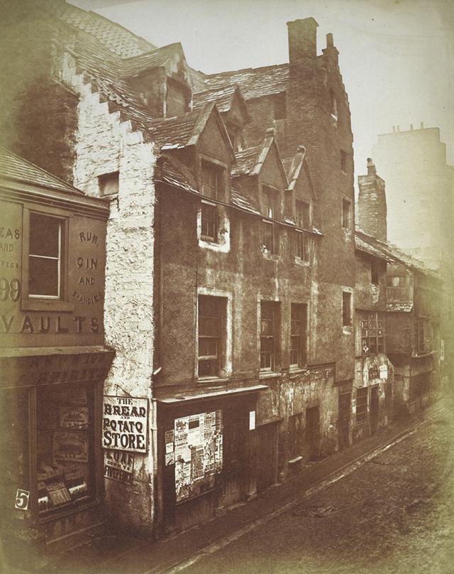 Зловещие трущобы и величие Глазго: как выглядело сердце Шотландии в Викторианскую эру интересное,интересные люди,интересные факты,история