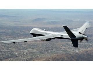 """Ход """"Жнецом"""": чем угрожает России переброска ударных дронов США в Польшу оружие"""