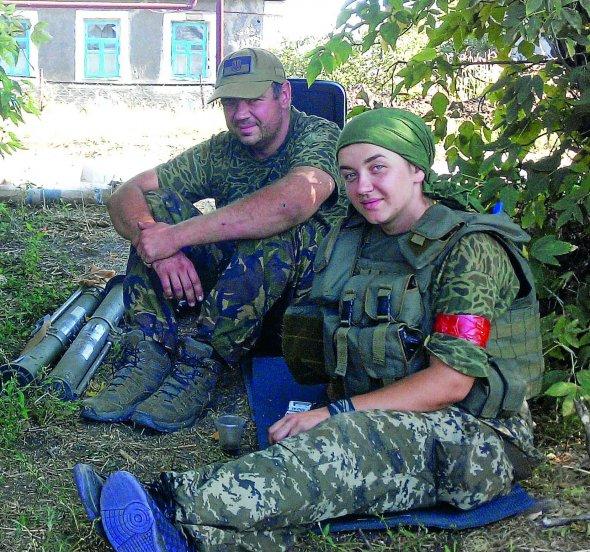 «Русский офицер стреляет мне в лоб» — боевик «Айдара» жалуется на ночные кошмары