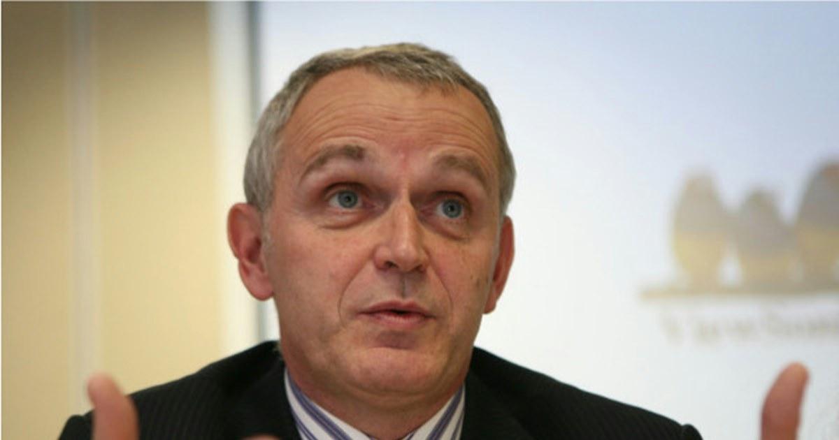 РБК: президентом «Магнита» назначат Яна Дюннинга