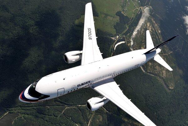 Санкции США помогут России продать самолеты
