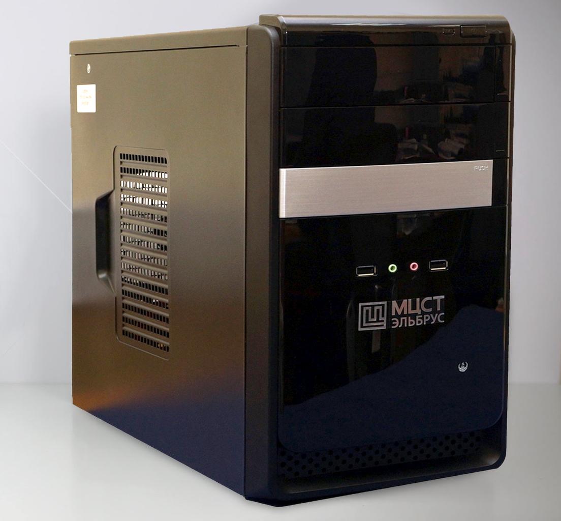 В России началось производство отечественных персональных компьютеров стоимостью 199 тысяч рублей