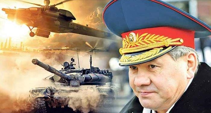 «Россия не сердится, Россия …