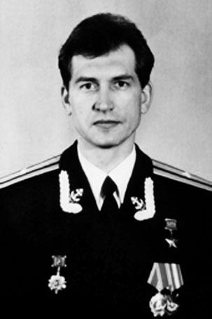 Последний герой СССР Леонид Солодков :  15 суток на глубине 500 метров