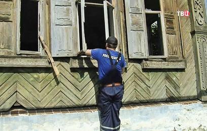 В Челябинской области больше двух недель ищут пропавшего мальчика
