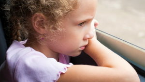 Почему нас укачивает в автомобиле