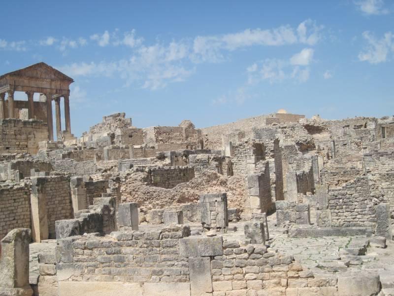 Покинутые города мира история