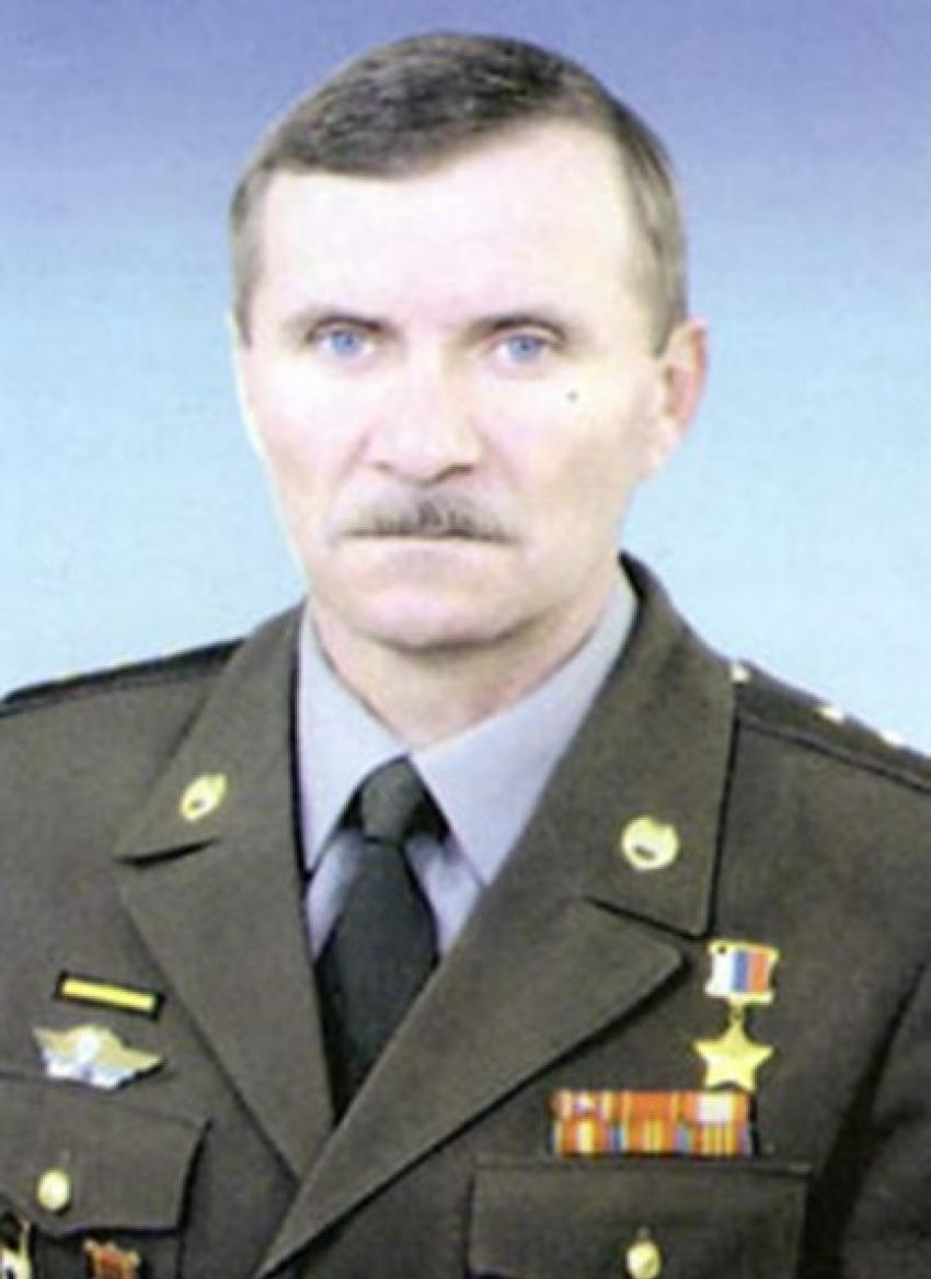 Григорий Кириченко: прапорщи…