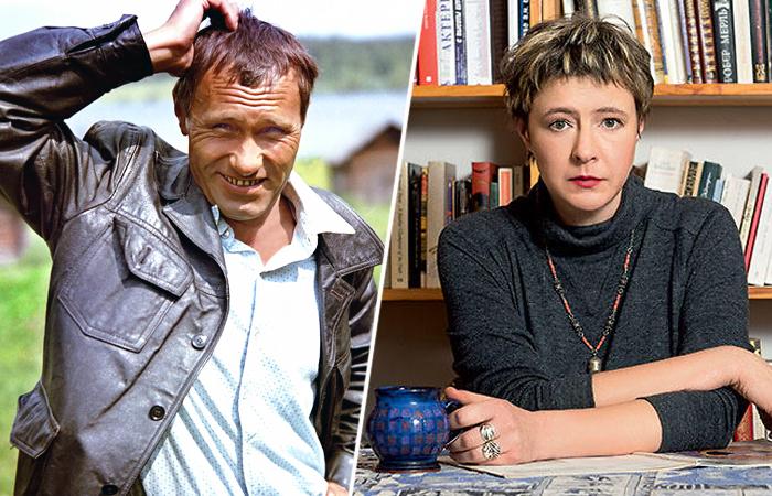 Как сложилась жизнь дочери Василия Шукшина от второго брака, и Почему она долго не смотрела фильмы отца
