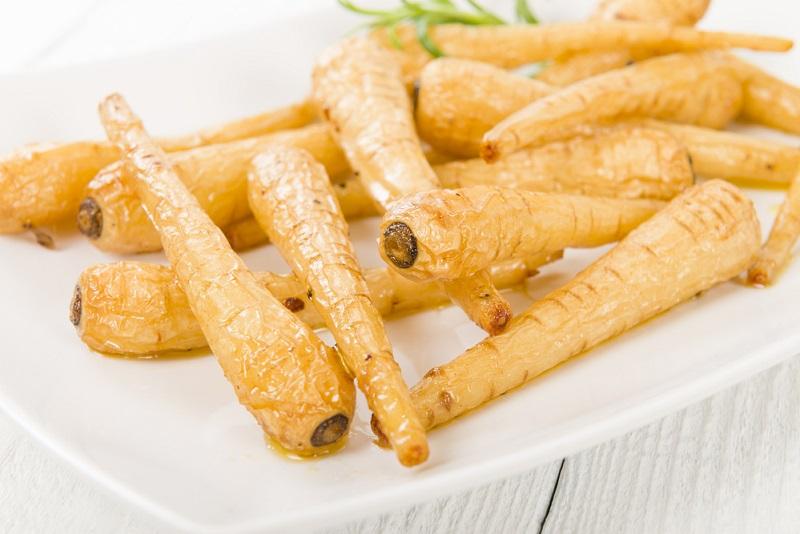Четыре принципа китайской диеты