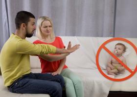 Что делать, если муж не хочет детей