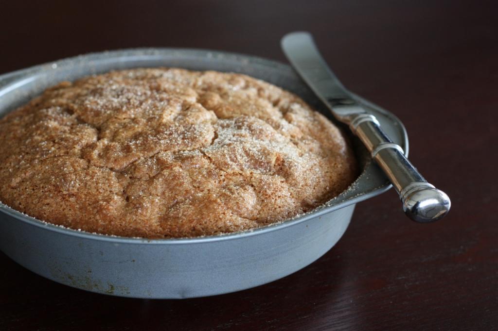 Кекс из овсяной муки: рецепты приготовления