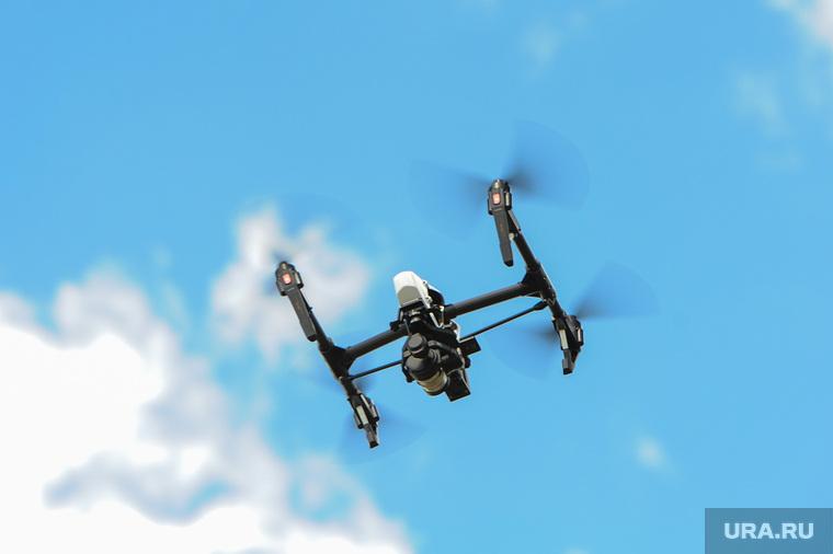Летающие по стране дроны будут «штрафовать» дачников дачники,дроны,общество,россияне