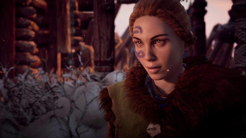 самые популярные персонажи игр девушки
