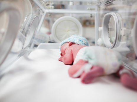 Впервые за 10 лет в деревне родился долгожданный мальчик
