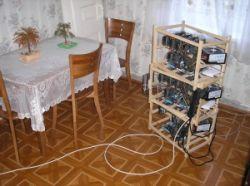 Что ждет россиян, добывающих криптовалюту на съемных квартирах