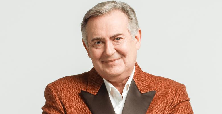 Актер Юрий Стоянов объявил о…