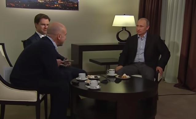 Путин: Президент не может решить всех вопросов