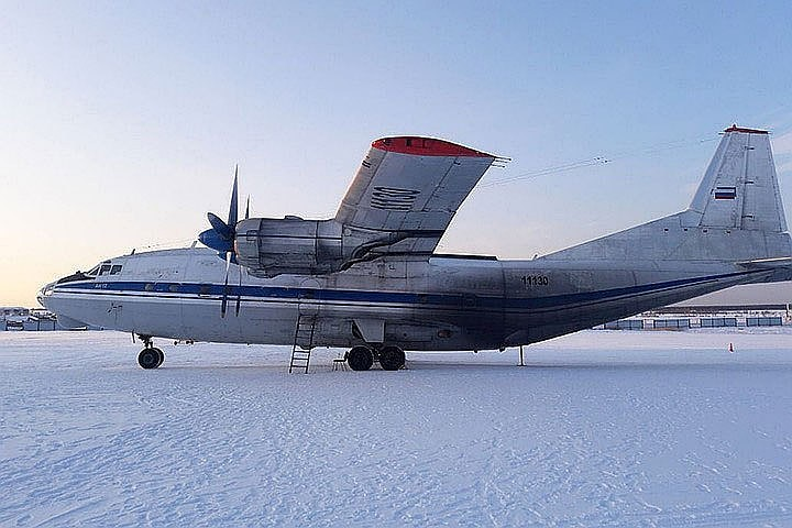 Аэропорт Якутска работает в штатном режиме после случая с золотом