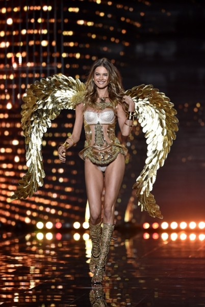 Бехати Принслу Victoria's Secret, девушки, мода, модель, фото