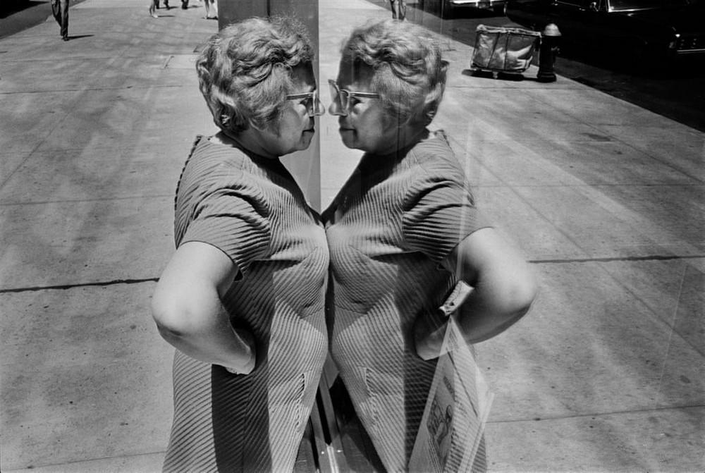 Пропитанные одержимостью фотографов снимки из коллекции Magnum