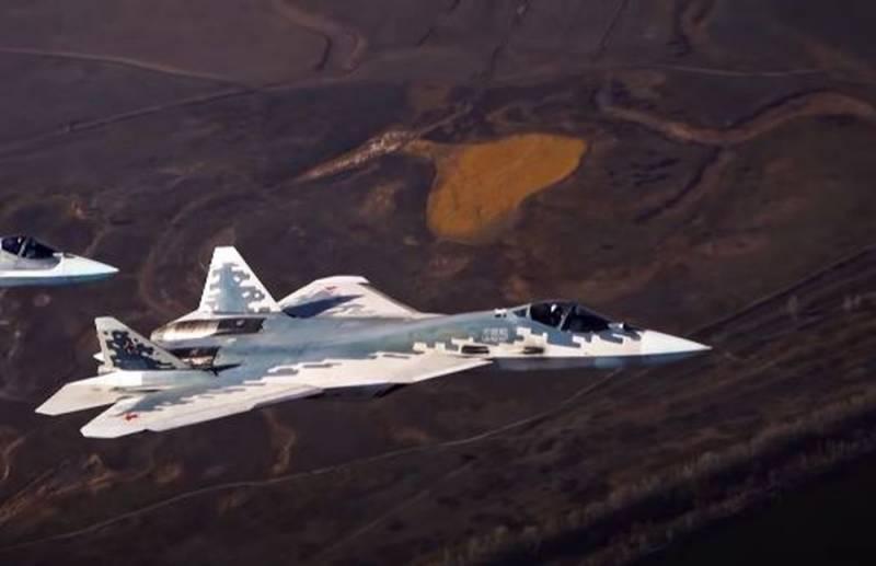 «Посматриваем на Су-57»: в Турции рассказали о планах на боевую авиацию Новости