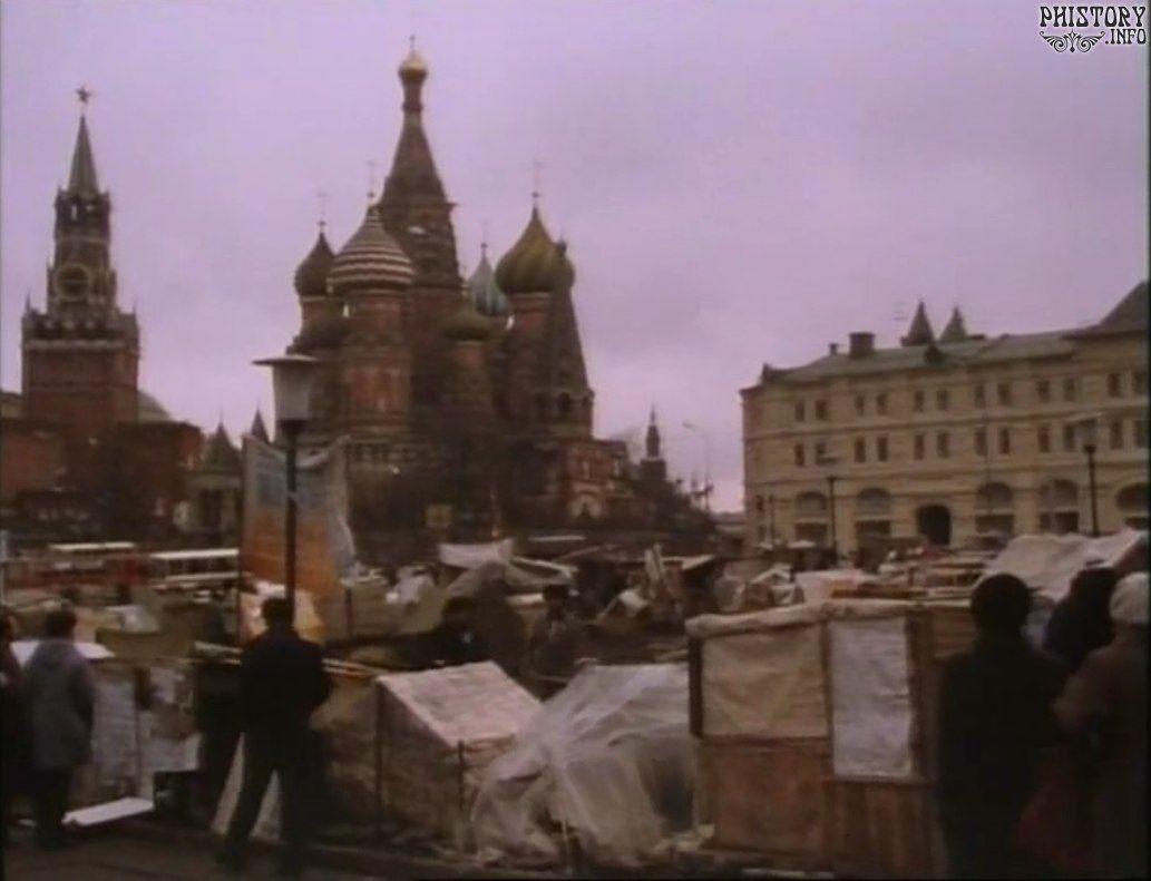 получается бомжи на красной площади фото украинок