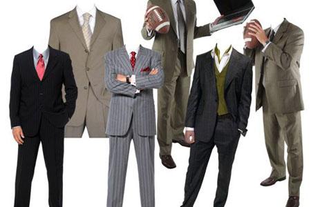 """Что такое """"костюм для бизнеса""""? Советы дизайнера"""