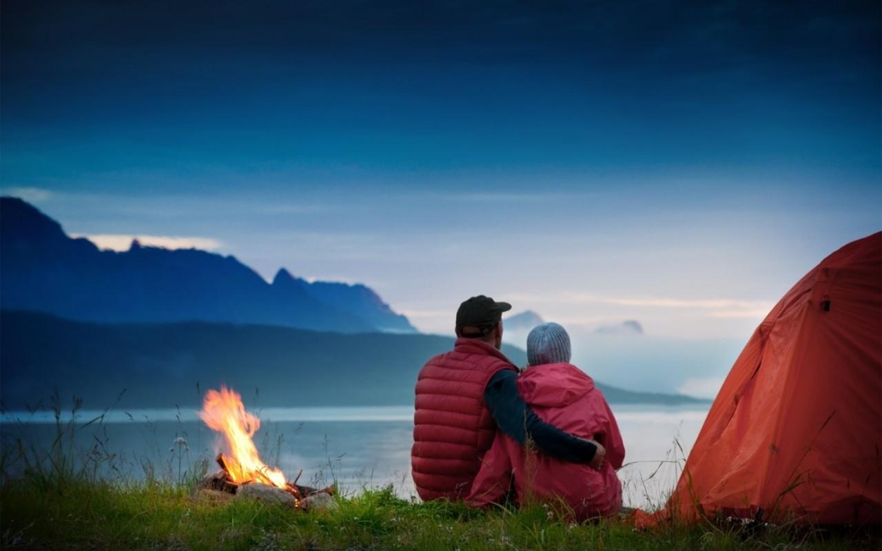 Несколько причин, почему самые крепкие пары - это те, кто путешествуют вместе