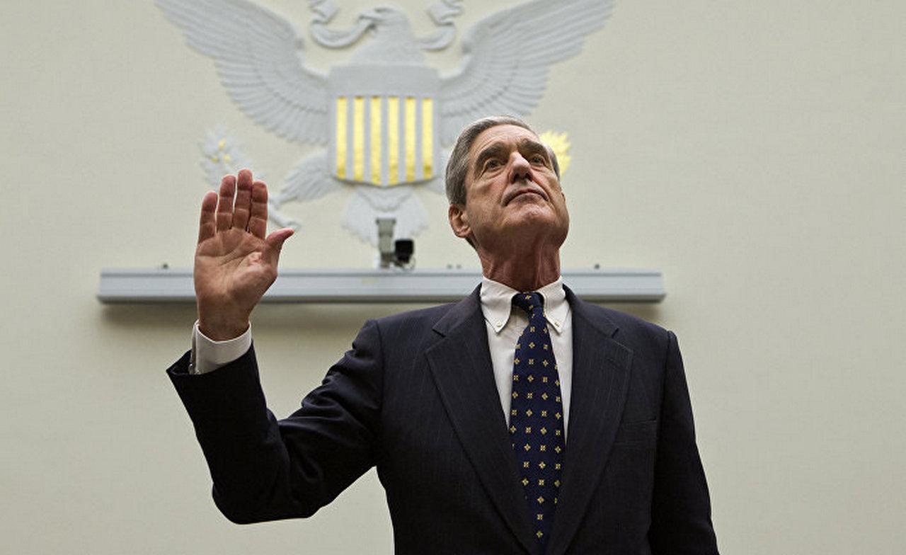 Если «сговора Трампа с Россией» не было, то будет ли кто-то наказан? Fox News, США