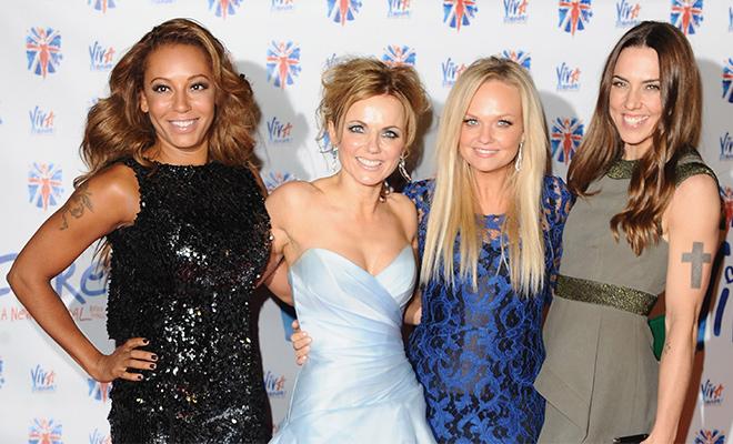 Мелани Браун раскрыла секрет, который поставил под угрозу гастрольный тур Spice Girls Звезды / Новости о звездах