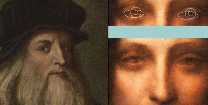 Косоглазие Леонарда да Винчи сделало его гением