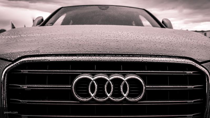 Концерн Volkswagen отозвал 7 тысяч автомобилей Audi с российского рынка