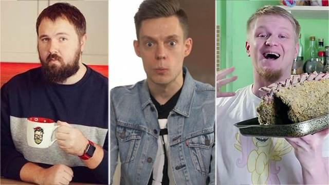 473fe9efe36 Названы самые богатые YouTube-блогеры России и их ...
