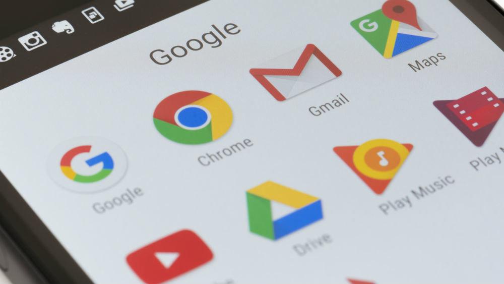 Google отменяет пароли. Вход…