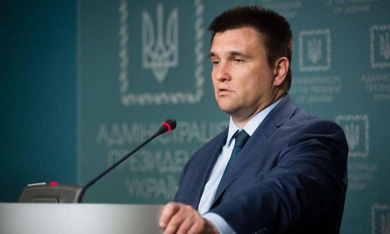 Климкин предупредил РФ о пос…