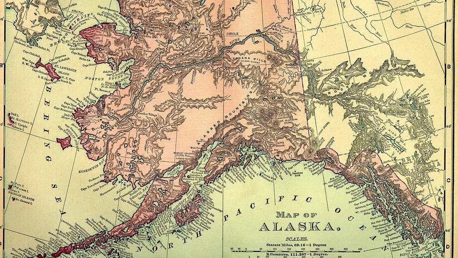 «Продажа за бесценок Аляски — это позор». 150 лет назад Россия продала Аляску США