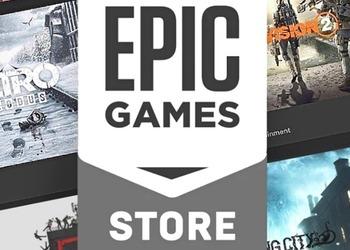 Получить игру на PC для Epic Games Store предлагают бесплатно и навсегда epic games store,overcooked,pc,Бесплатная раздача игр,Игры