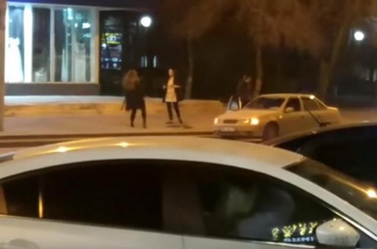 В Ростове «эротические» танц…