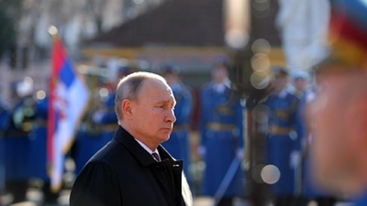 Подвиг ценою в жизнь: Как в России сохранить память о своих героях. Путин показал личный пример