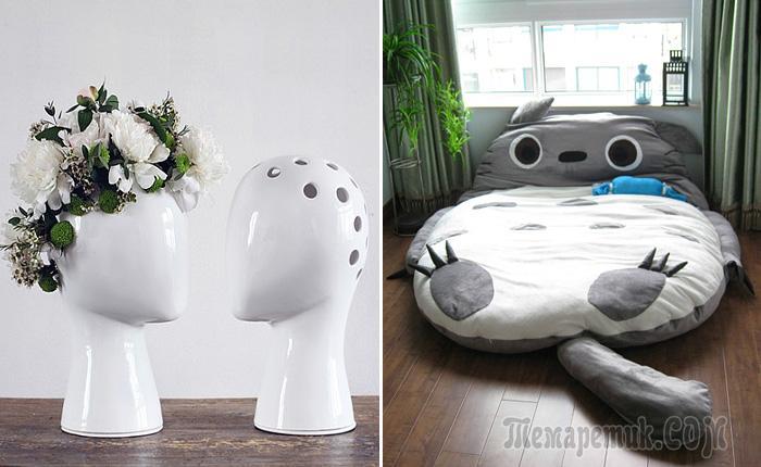 Домашний очаг: 17 дизайнерских предметов для создания уюта в доме