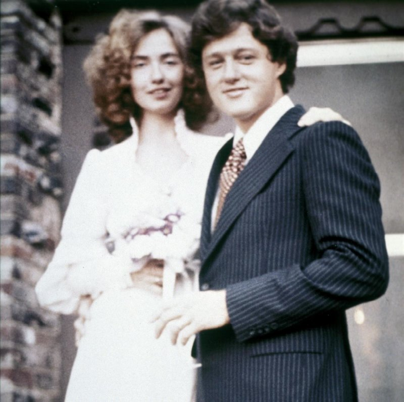 Билл Клинтон и Хиллари Клинтон Меркель, Трамп, детство, история, медведев, путин, юность
