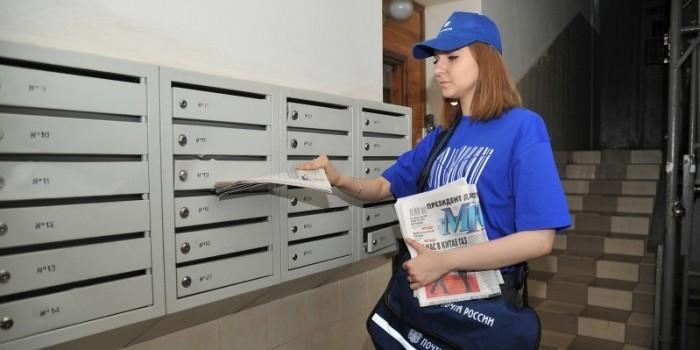 В Омске почтальоны разносят вместе с пенсией африканскую чуму