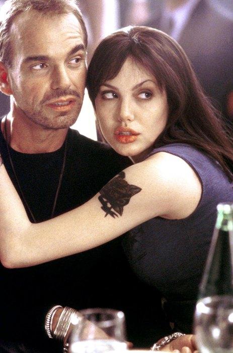 Анджелина Джоли: 10 малоизвестных фактов о знаменитой актрисе