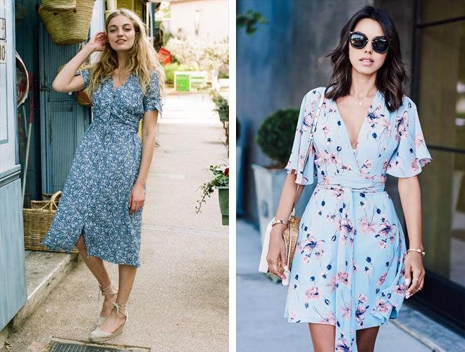 Самые красивые платья этого лета гардероб,мода и красота,модные тенденции,одежда и аксессуары