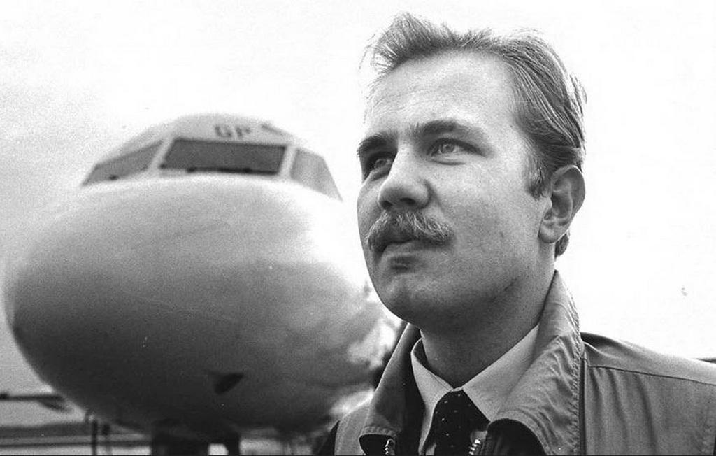 У него получилось! Побег из СССР в Швецию на колхозном самолете