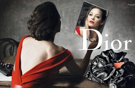 Роковая красота — взлеты и падения модного дома Dior