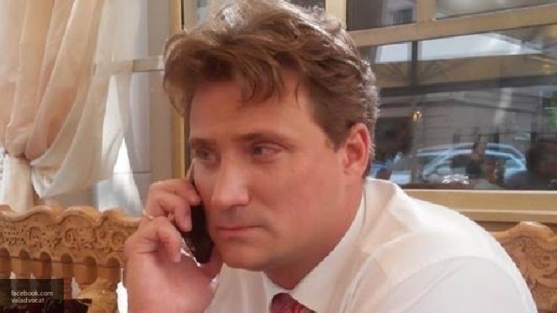Талантливых ученых и спортсменов выдавили, взялись за адвокатов: Валентин Рыбин о том, как в Киеве поступают с неугодными власти